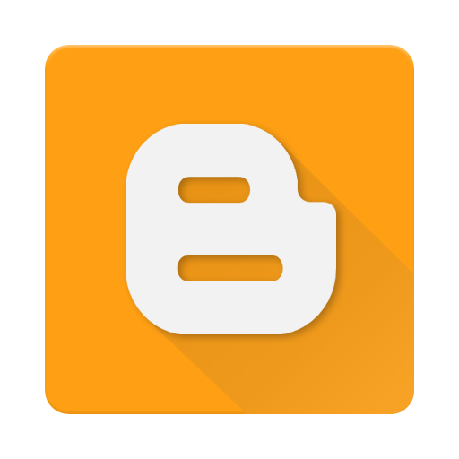 Blogger Icon Android Lollipop Png Image