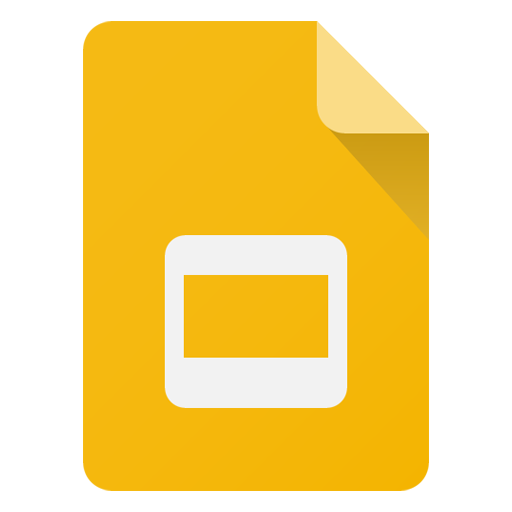Slides Icon Android Lollipop Png Image
