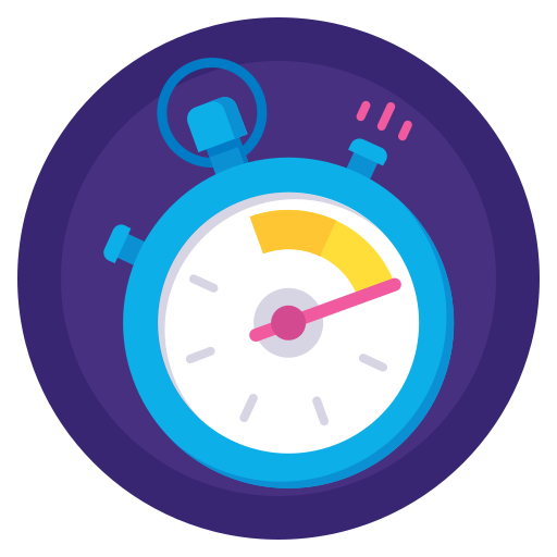Alarm, Chronometer, Time, Trial Icon Free Of Sport Achievment