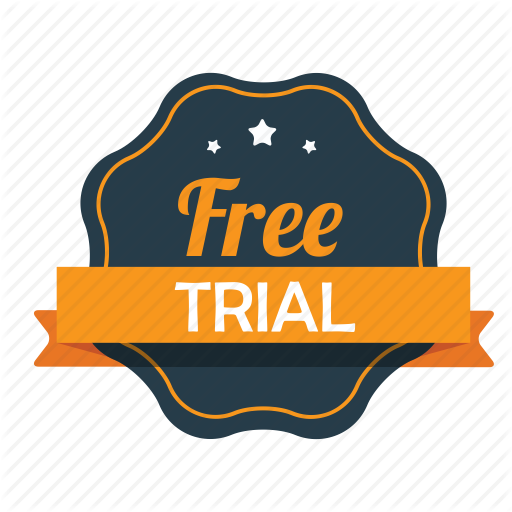 Award, Emblem, Free, Free Trial, Guarantee, Satisfaction, Trial Icon