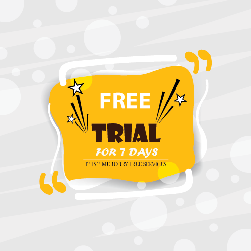 Risk Free Trial
