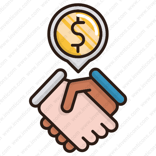 Download Business,deals Icon Inventicons