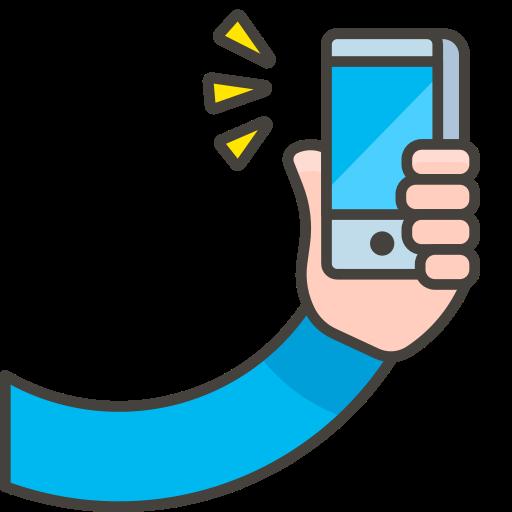 Selfie Icon Free Of Free Vector Emoji