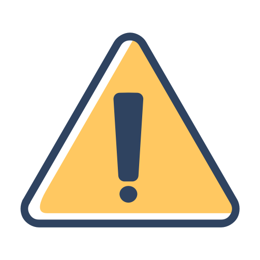 Construction, Danger, Exclamantion, Road, Safety, Warn, Warning Icon