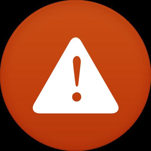 Warning Icon Free Of Circle Addon Icons