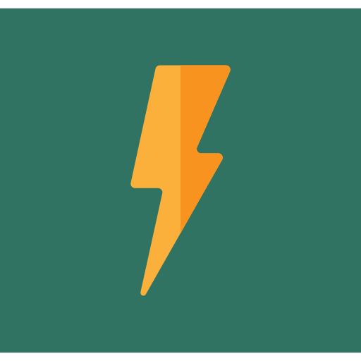 Thunder Png Icon