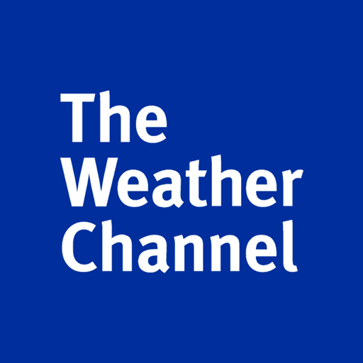 The, Channel, Weather Icon