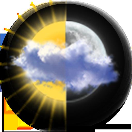 Weather Desktop Icon Images