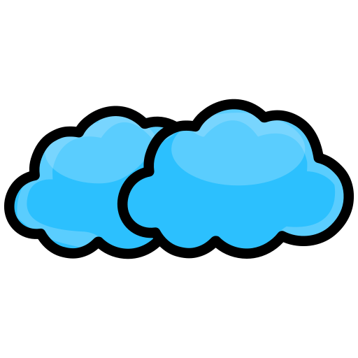 Cloud, Clouds, Cloudy, Network, Weather Icon Free Of Spring