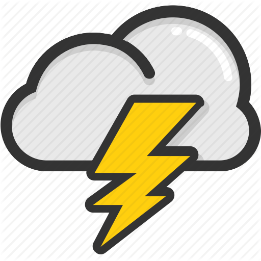 Cloud Thunder, Electrical Storm, Forecast, Lightning Storm