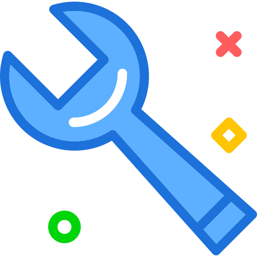 Wrench Png Icon