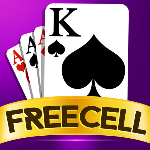 Free Cell Solitaire Card Classic Logix With Deluxe Extra Fun