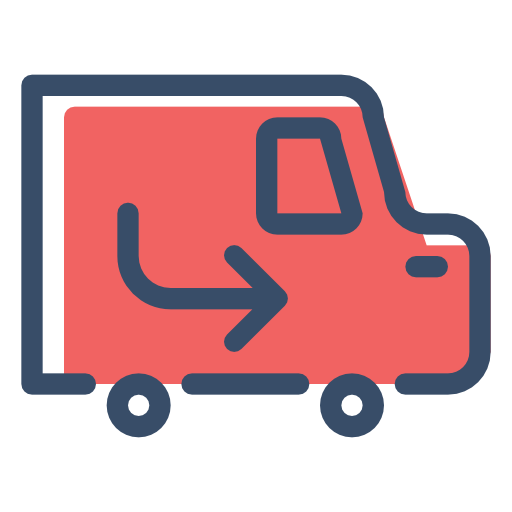 Freight, Transport Icon Free Of Checkout Delivery Icons
