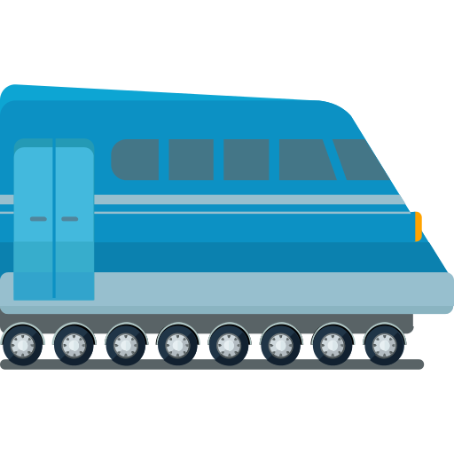 Train Png Icon