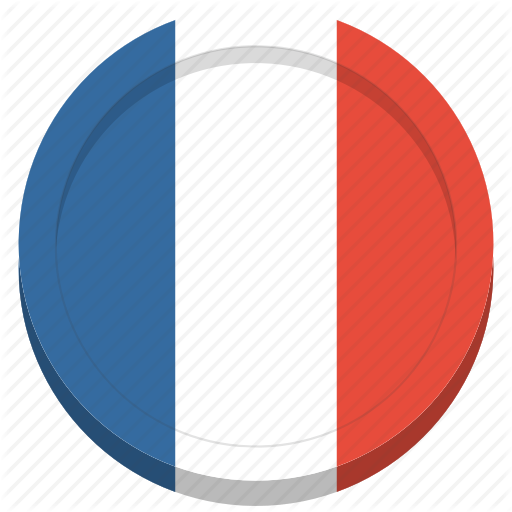Country, Flag, France, French Icon