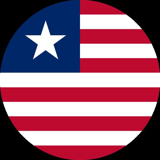 Flag, Liberia Icon Free Of World Flags