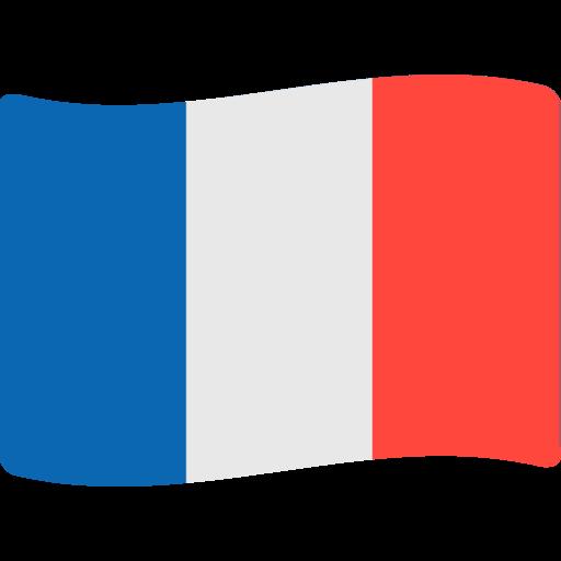 Flag France Emoji
