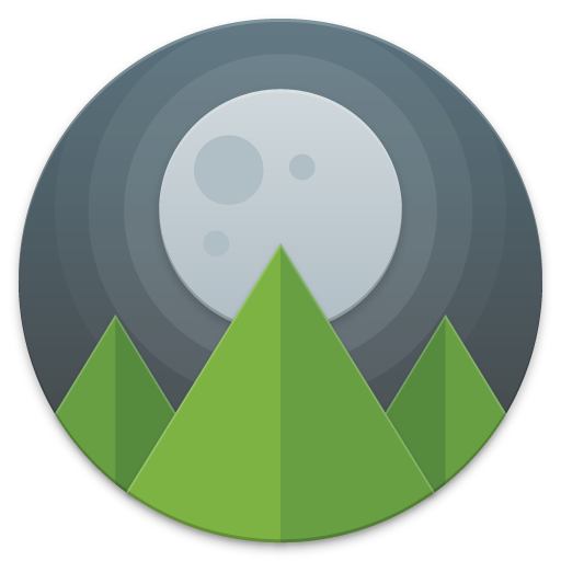 Moonrise Icon Pack Appstore For Android