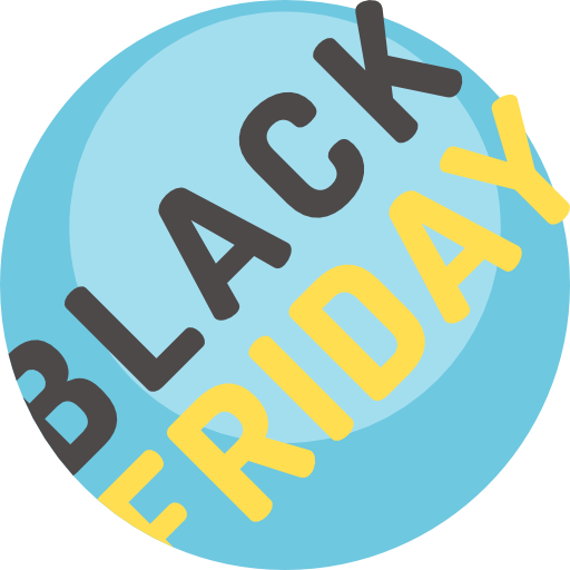 Black Friday Icon Black Friday Freepik