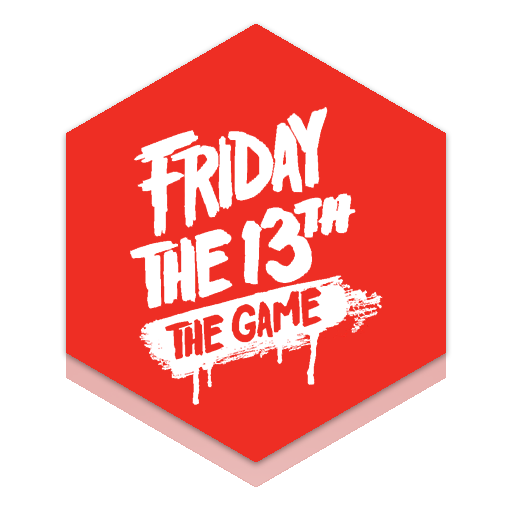 Friday The The Game Honeycomb Icon