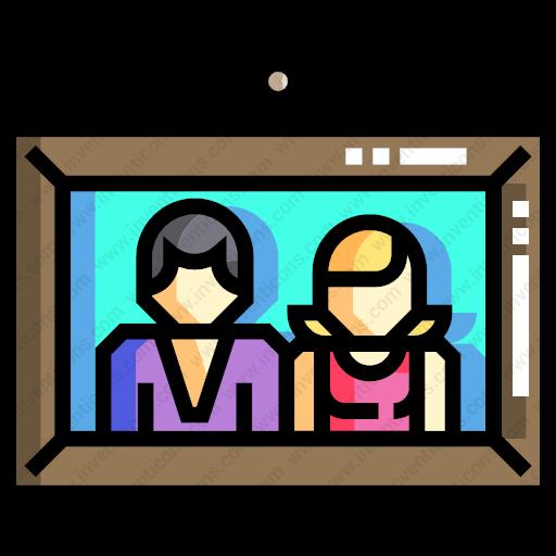 Download Miscellaneous,pictureframe,partner,portrait,friends