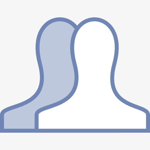 Icon All Friends