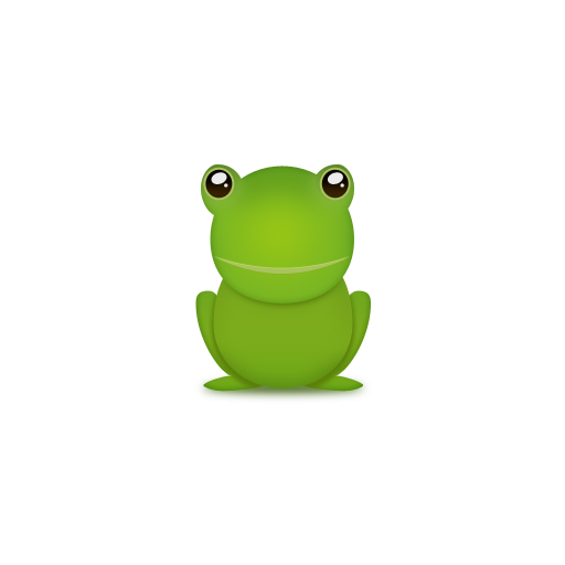 Small Frog Icon Download Free Icons