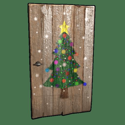Christmas Tree Door Rust Wiki Fandom Powered