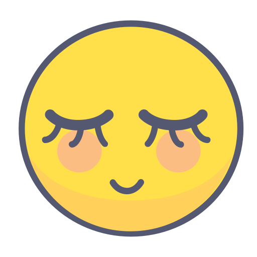 Shy, Feelings, Emoticons Icon Png And Vector For Free Download