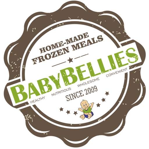 Baby Food Homemade Frozen Baby Food Delivery Babybellies