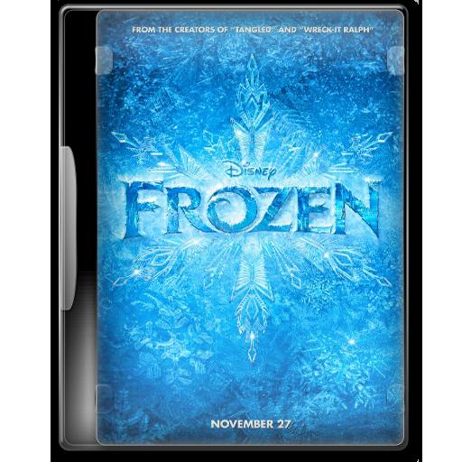 Frozen Icon Disneys Frozen Iconset Ladysprinkles