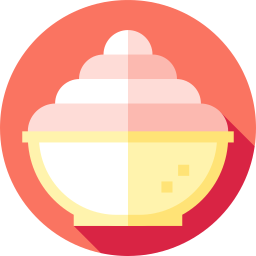 Frozen Yogurt Png Icon