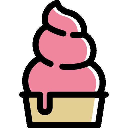 Frozen Yogurt Icons Free Download
