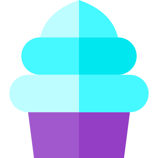 Frozen Yogurt Icon