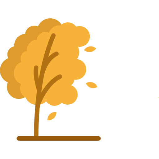 Fruit Tree Icon