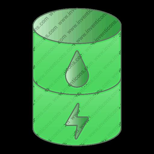 Download Eco,fuel,energy Icon Inventicons