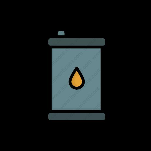 Download Eco Fuel,eco,guardar,ecology,fuel Icon Inventicons