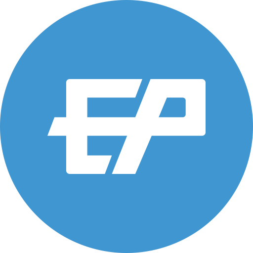 Etherparty Fuel Icon Cryptocurrency Flat Iconset Christopher