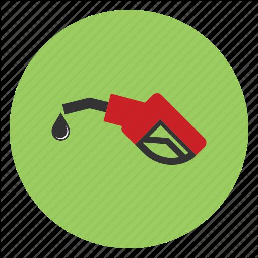 Fuel, Gas, Gasoline, Petrol, Pump Icon