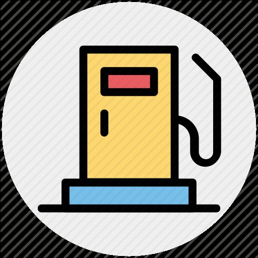 Fuel, Gas, Gas Pump, Gas Station, Petrol Pump, Pump Icon