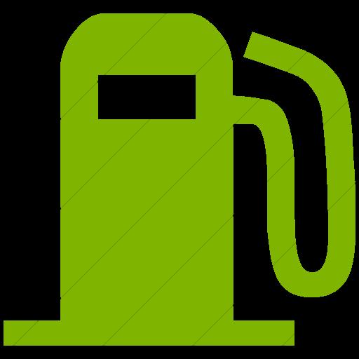 Simple Green Classica Fuel Pump Icon