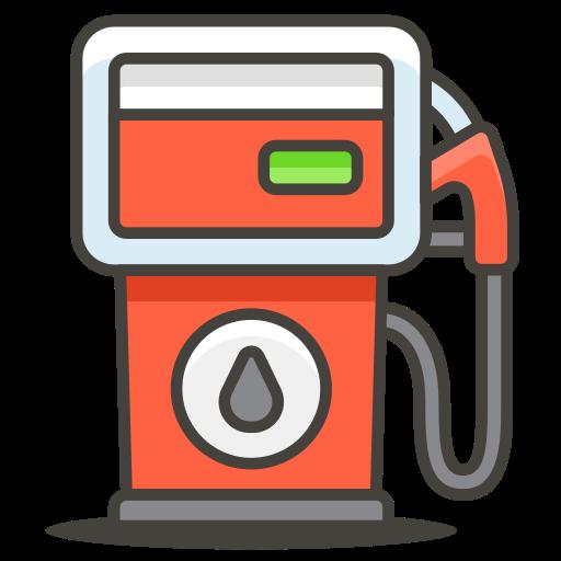 Fuel, Pump Icon Free Of Free Vector Emoji