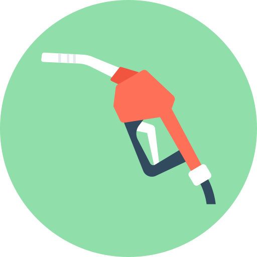 Gas Pump, Fuel, Gasoline Icon With Png And Vector Format For Free