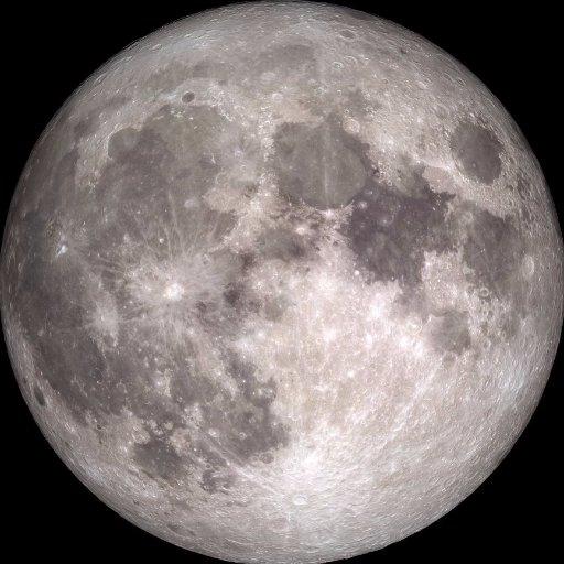 Nasa Moon On Twitter Today's Full Moon Is Wait