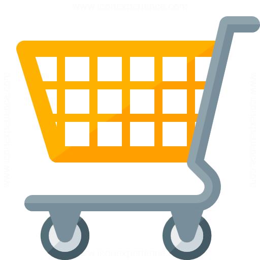 Iconexperience G Collection Shopping Cart Icon