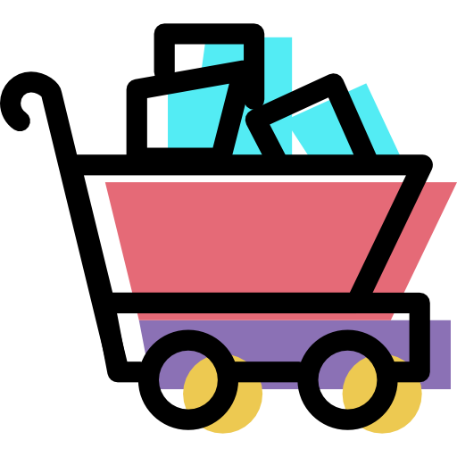 Shopping Cart Icons Free Download