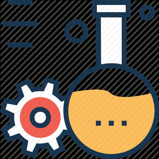 Cog, Cogwheel, Function, Settings, Useful Function Icon