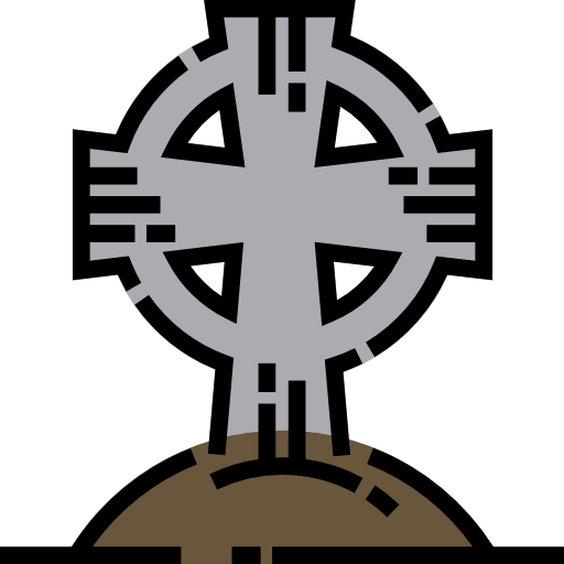 Funeral Icon