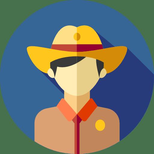 Sheriff Funny Avatars And Icons