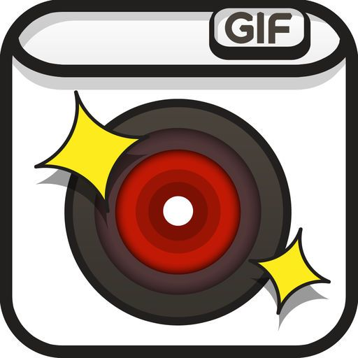 Gif Maker Ios Icon Ios Icons Ios Icon, Icons